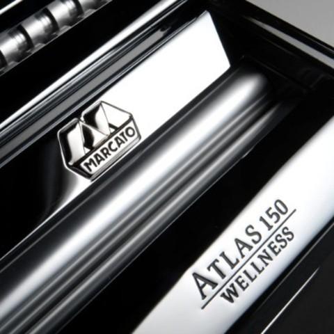 Atlas 150 Design Marcato - 100% итальянская лапшерезка