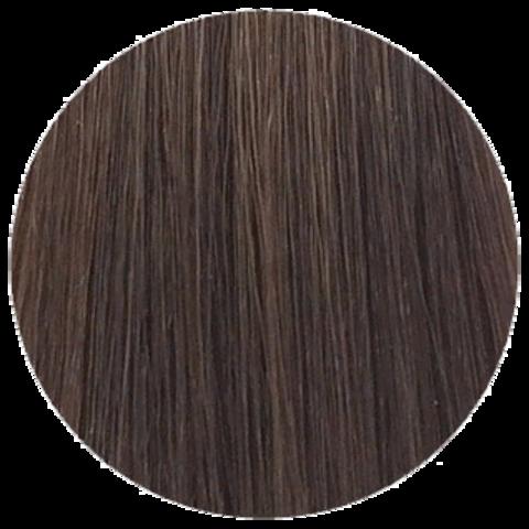 Matrix Socolor Beauty 5AG светлый шатен пепельно-золотистый, стойкая крем-краска для волос