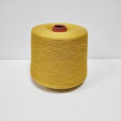Tessili Bresciane, Хлопок 100%, Бледно-желтый, 2/100, 5000 м в 100 г