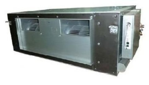 Канальный внутренний блок VRF-системы MDV MDV-D280T1/N1-FA