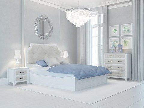 Кровать Райтон Richard с подъемным механизмом