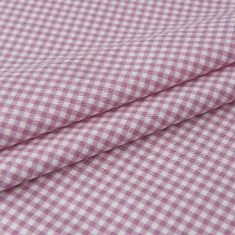 Ткань хлопок Марси розовый