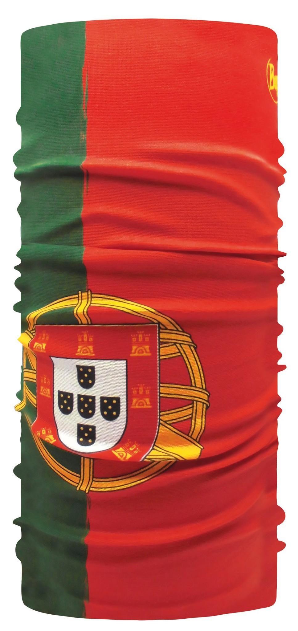 Original бандана-труба Бандана-труба Buff Flags Portugal portugal_mod.jpg
