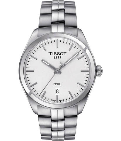 Часы мужские Tissot T101.410.11.031.00 T-Classic