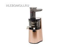 Соковыжималка Hurom Alpha Plus H-AA-LBE19 (розово-золотая)