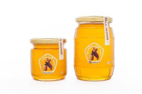 Лесной Мёд, 250-500 г