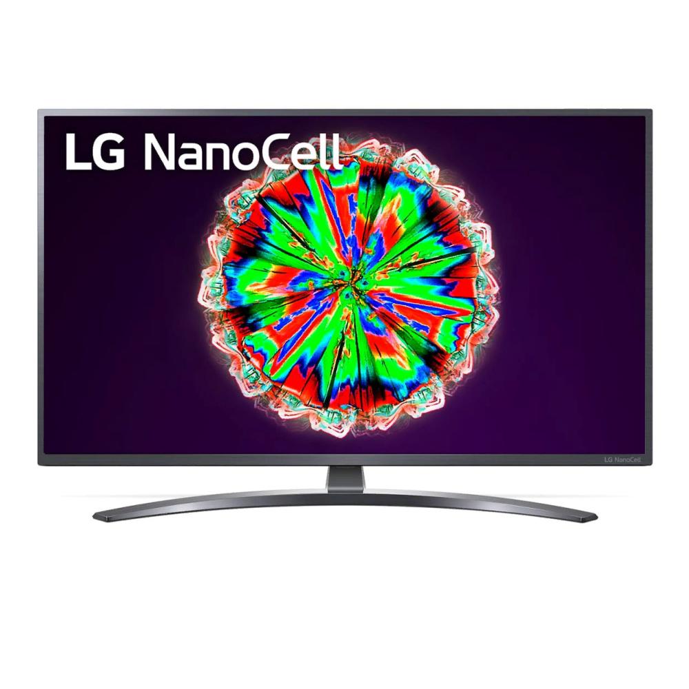 NanoCell телевизор LG 50 дюймов 50NANO796NF
