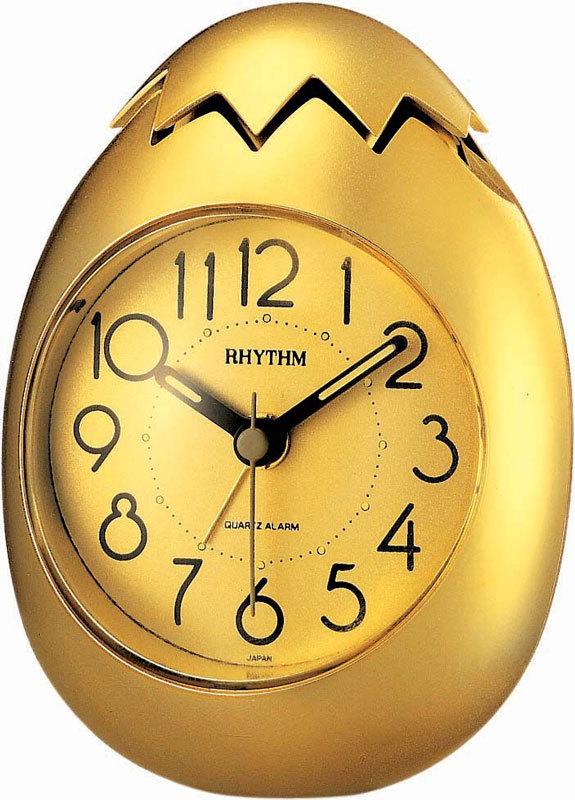 Часы-будильник Rhythm 4RE886WP18