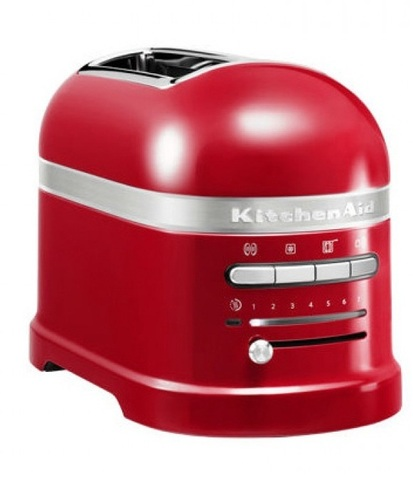 Тостер KitchenAid Artisan 5KMT2204EER