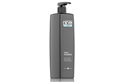 NIRVEL daily shampoo - шампунь для натуральных волос  1000 мл.