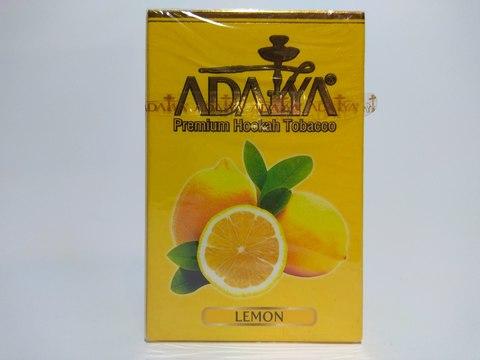 Табак для кальяна ADALYA Lemon 50 g