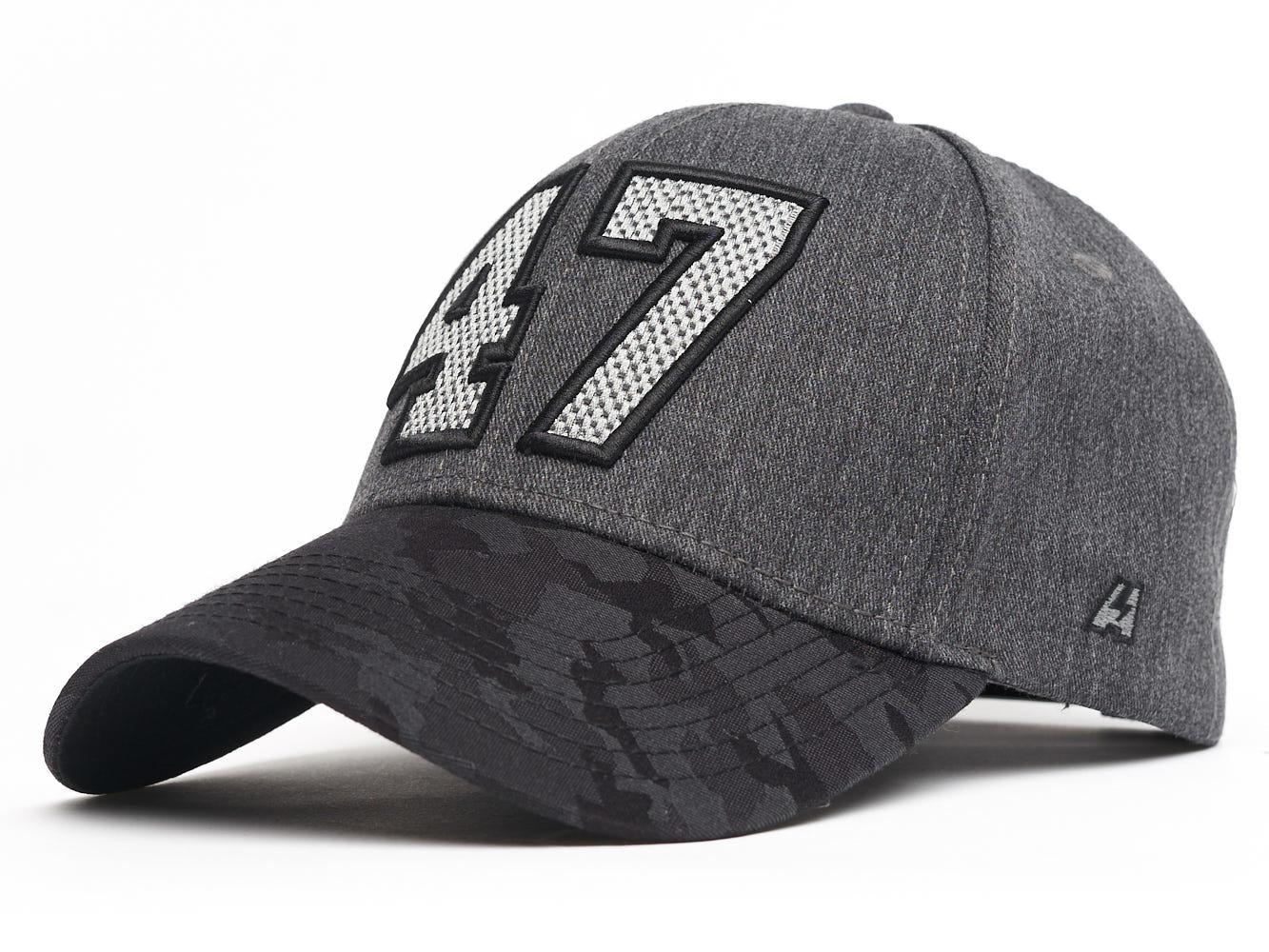 Бейсболка КХЛ № 47