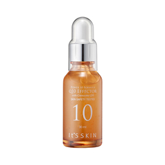 Лифтинг-сыворотка, IT'S SKIN, Power 10 Formula Q10 Effector