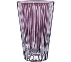 Sixties Lines Violet - Набор высоких стаканов из хрусталя, 2 штуки, 450 мл, фото 1
