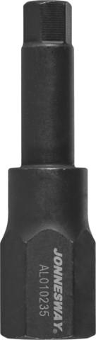 AL010235 Инструмент для обслуживания гайки клапана мультипликатора дизельных форсунок BOSCH COMMON RAIL