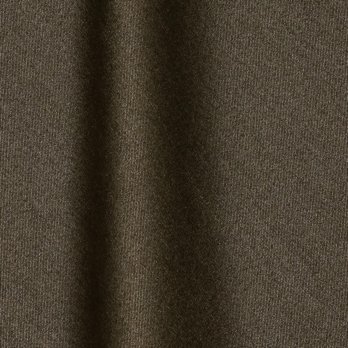 """Шелковистая шерстяная костюмная """"диагональ"""" коричневого цвета"""