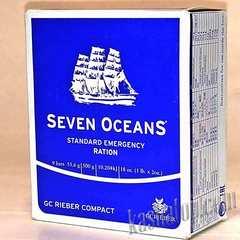 Аварийный рацион питания Seven OceanS