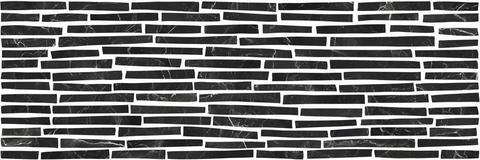Плитка настенная Монако 5Д 750х250