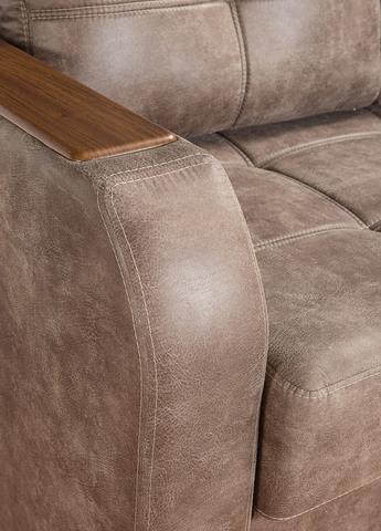 Угловой диван М6