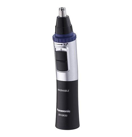Триммер для носа и ушей Panasonic ER-GN30