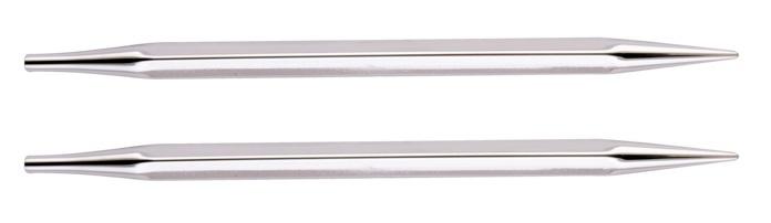 Спицы KnitPro Nova Cubics съемные 6,0 мм 12325