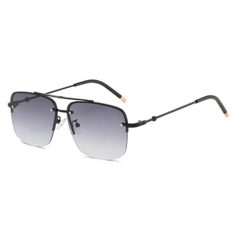 Солнцезащитные очки 6651001s Черный