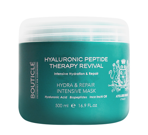 Bouticle Hydra Repair Intensive Mask