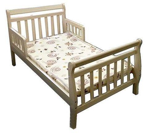 Кровать детская Машенька-1
