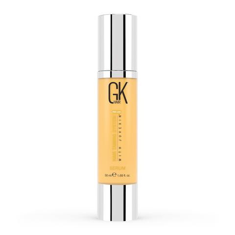 Global Keratin Масло-сыворотка для волос максимальный эффект Serum