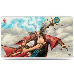 Legendary Collection Zur the Enchanter Playmat (UP)