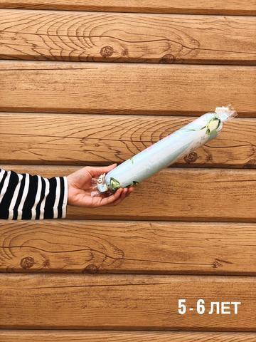 Валик можжевеловый детский, 5см (5-6лет)