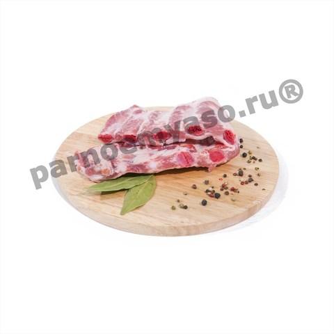 Ребрышки свиные деликатесные замороженные