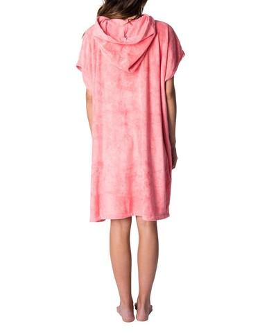 Пончо женское RIP CURL Surf Essentials Hooded Towel