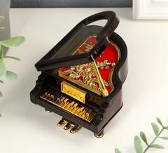 Шкатулка музыкальная
