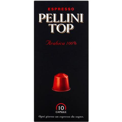 Кофе в капсулах POD Pellini TOP