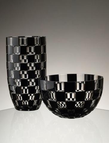 Салатник 25 см артикул 64614. Серия Domino