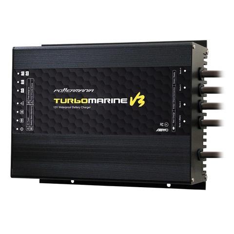 Зарядное устройство Powermania Turbo M440V3