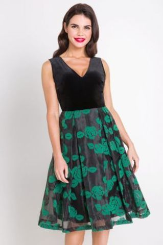 40200200232 BESTIA платье