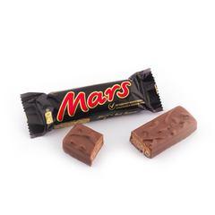 """Шоколадный батончик """"Mars"""", 50 г"""
