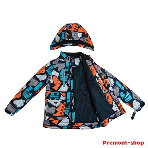 Комплект Premont Гурон Лэйк SP72245