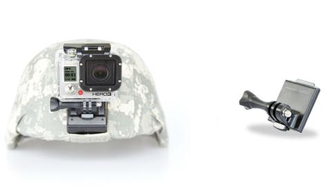NVG Mount - Крепеж на военный шлем