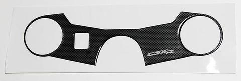 Наклейка на траверсу Suzuki GSX-R 1000 04-05
