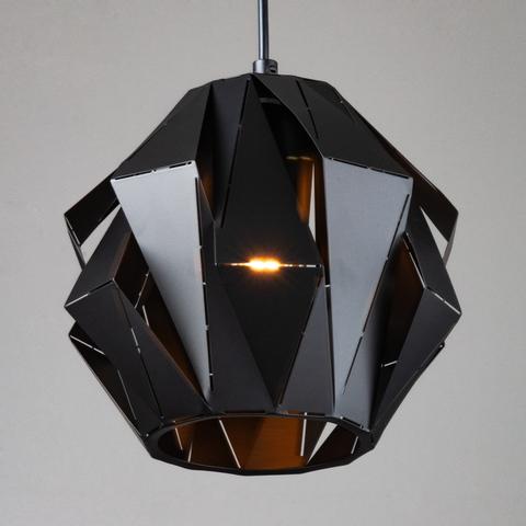 Подвесной светильник 50137/1 черный