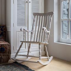 Кресло-качалка Secret De Maison RIVIERA ( mod.2354) — без обивки