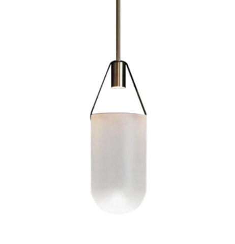 Потолочный светильник Blown by Light Room ( матовый белый )