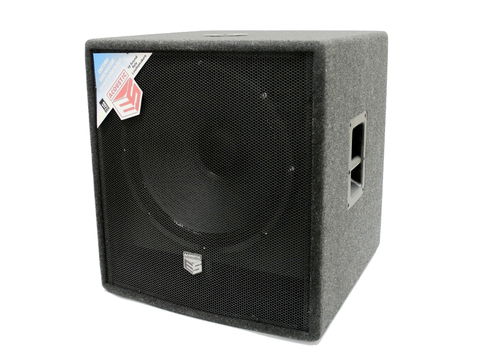 Сабвуферы активные ES-Acoustic 118S AD