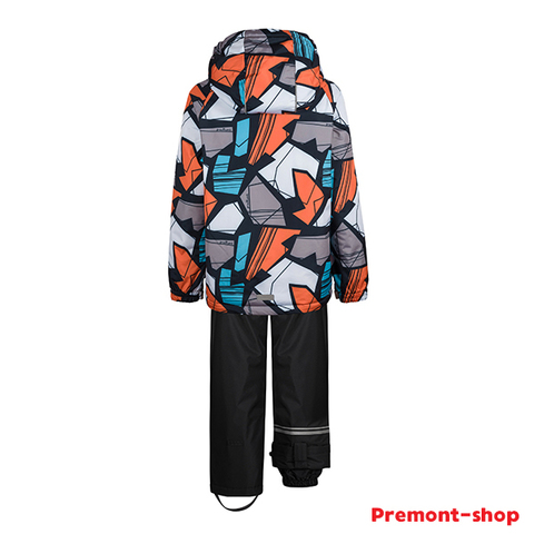 Демисезонный костюм Premont Гурон Лэйк SP72245