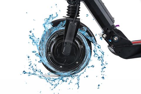 Гидроизоляция электросамоката