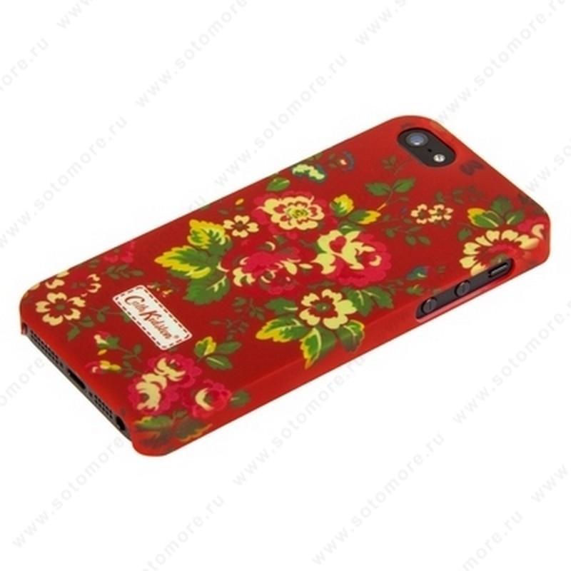 Накладка Cath Kidston для iPhone SE/ 5s/ 5C/ 5 вид 15