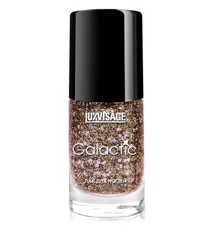 LuxVisage Galactic Лак для ногтей тон 221 9г